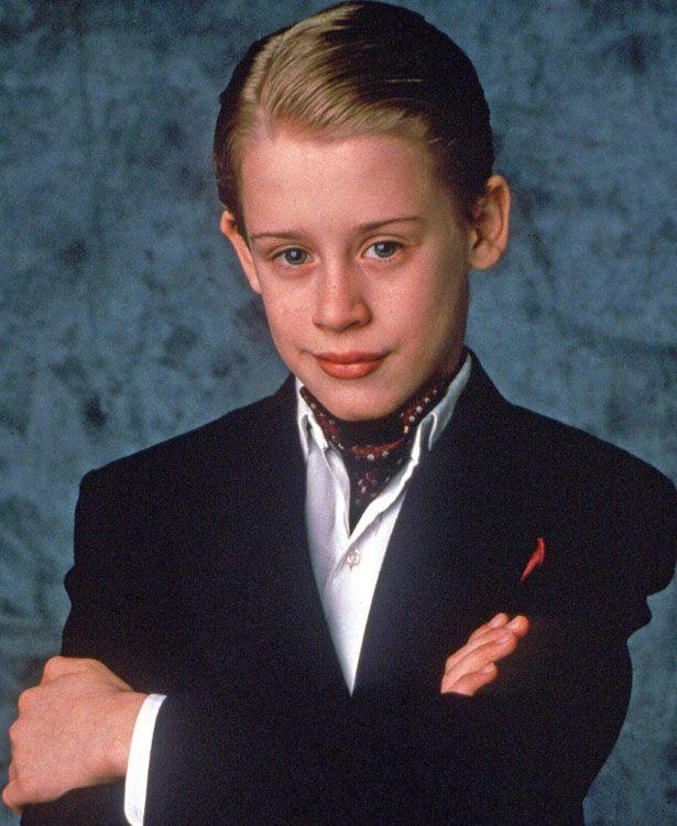 Was macht eigentlich Macaulay Culkin?
