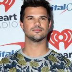 Taylor Lautner in tiefer Trauer