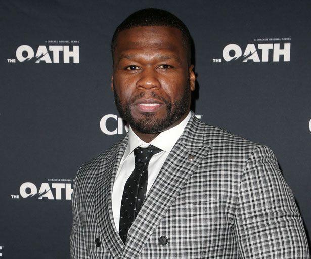 50 Cent: Neuer Zoff mit Ex-Freundin?
