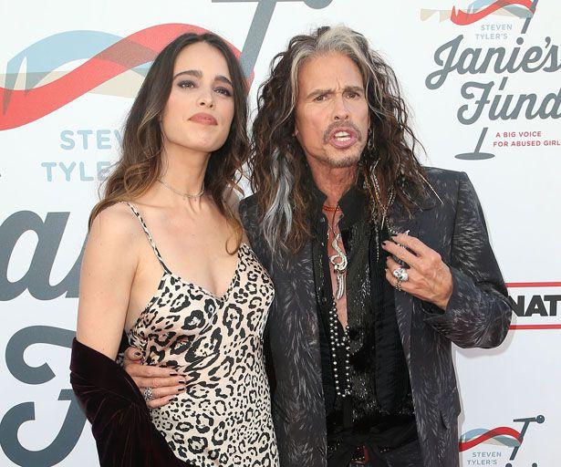 Aerosmith: Steven Tyler wird 70
