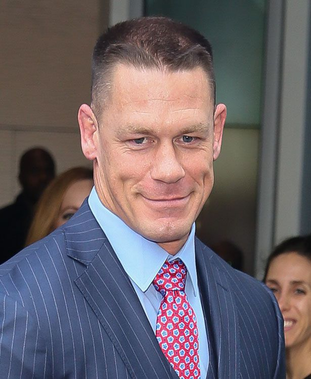 """Mischt John Cena bei """"Fast & Furious"""" mit?"""