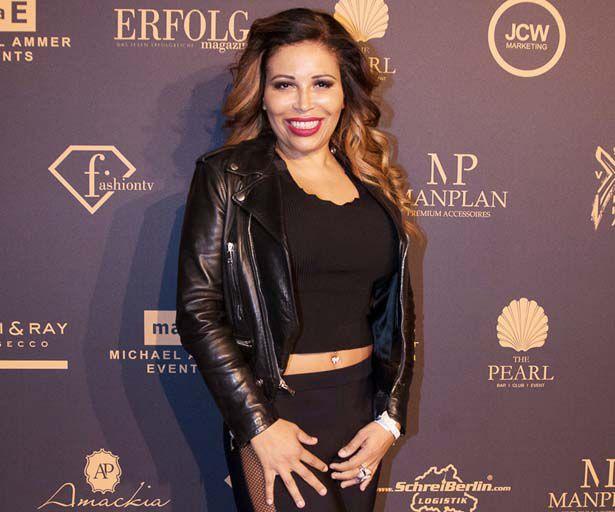 OMG! Patricia Blanco hat keine Brustwarzen mehr