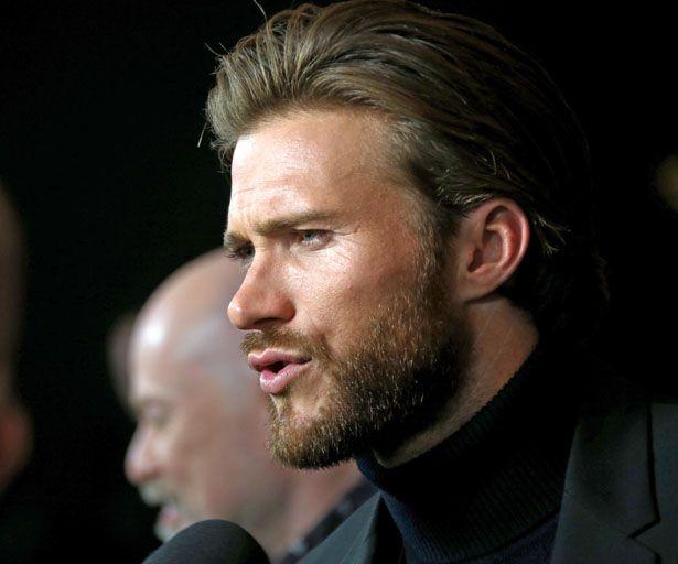 Scott Eastwood: Frauenschwarm-Status ist ihm herzlich egal