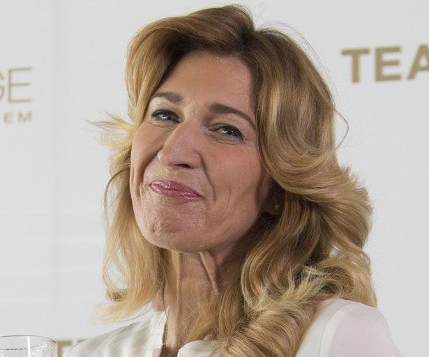 Steffi Graf: Ihre schöne Nichte Talia ist ein heißes Model