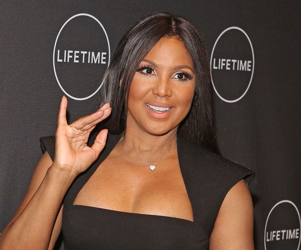 "Toni Braxton: Neues Album ""Sex and Cigarettes"""