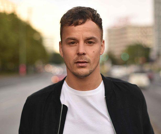 Alexander Knappe: Mit neuem Album direkt auf Platz 6 der Charts