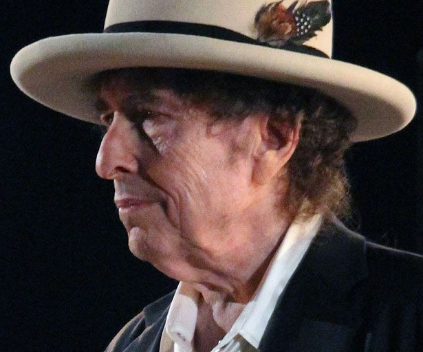 Bob Dylan: Ab Mai gibt's seinen eigenen Whisky