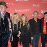 Fleetwood Mac: Darum konnte es mit ihm nicht weitergehen
