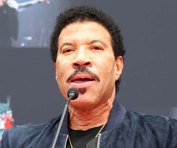 """Lionel Richie über """"massive Depressionen"""""""