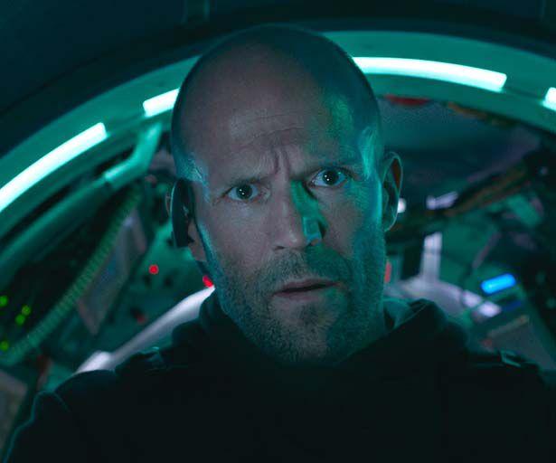 Jason Statham: Alles liegt in den Händen der Zuschauer