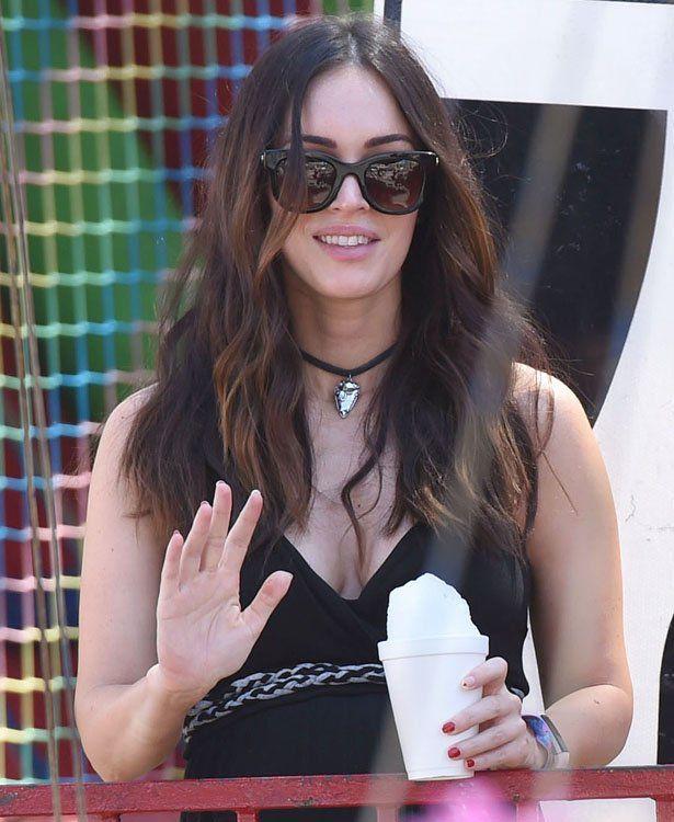 "Megan Fox: ""Ich liege nie falsch"""