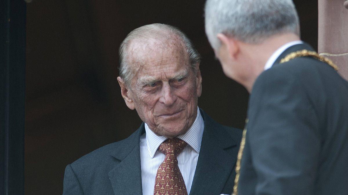Prinz Philip, der König der Fettnäpfchen: Seine 20 unverschämtesten Sprüche!