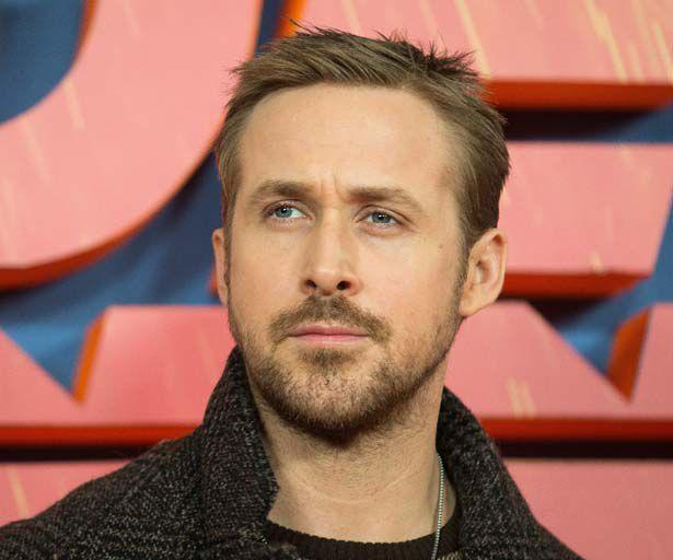Ryan Gosling: Sie war also sein Jugendschwarm