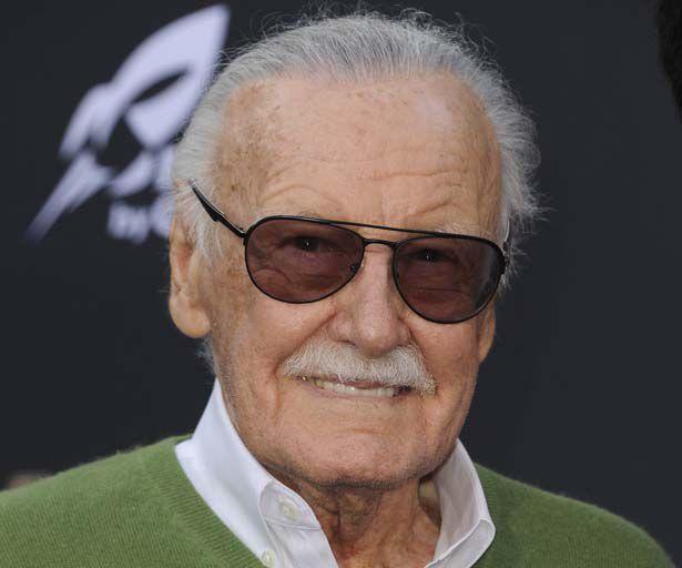 Stan Lee: Anklage wegen sexueller Belästigung