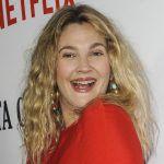 Drew Barrymore: Make-up ist ihre Waffe