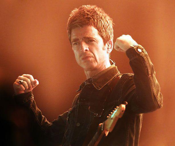 Noel Gallagher: Ein paar Drinks zuviel und dann das