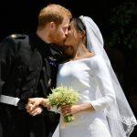 Meghan Markle: Givenchy-Hochzeitskleid von Clare Waight Keller