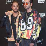 Tokio Hotel sind zurück im Studio