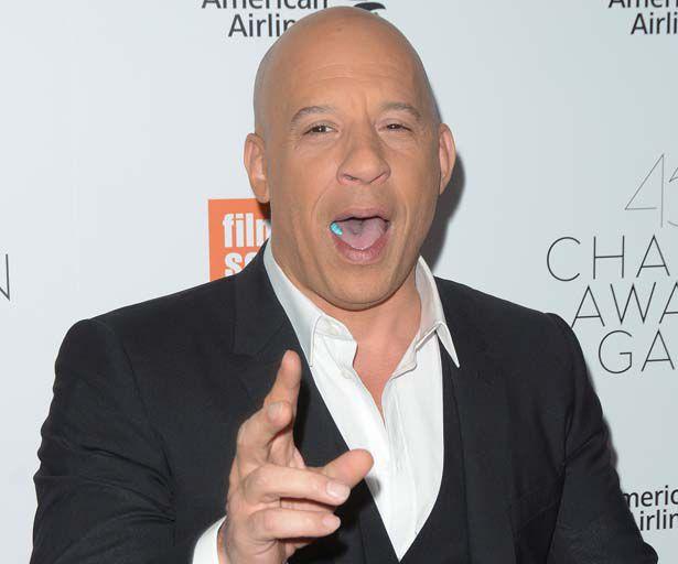 Vin Diesel: Wird das hier sein nächster großer Hit?