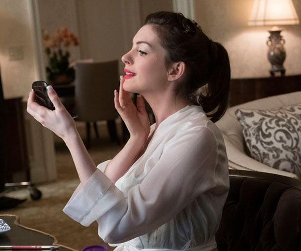"""Anne Hathaway über ihren """"schrecklichen"""" Charakter in """"Ocean's 8"""""""