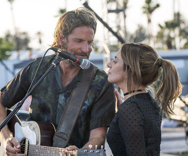 Lady Gaga und Bradley Cooper in A Star Is Born: Erster Trailer