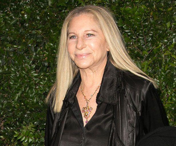 Was macht eigentlich Barbra Streisand?