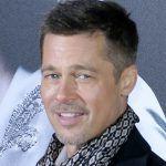 Brad Pitt als ein besserer Mensch am Tarantino-Set