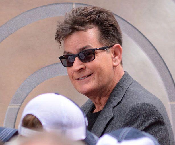 Charlie Sheen: Ärger mit neuer Klage