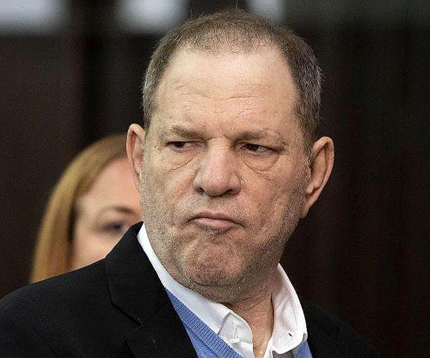 Anhörung: Harvey Weinstein plädiert auf nicht schuldig