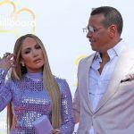 """Jennifer Lopez über Lover Alex: """"Wir müssen uns Zeit nehmen"""""""