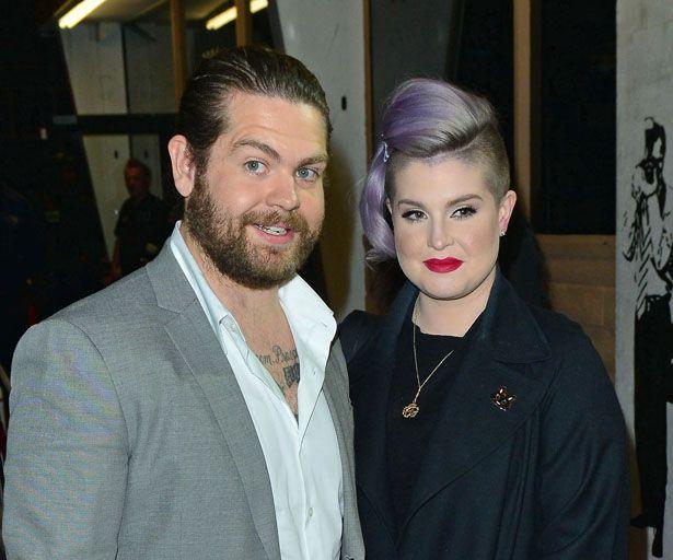 Kelly Osbourne: Jack macht's richtig mit der Scheidung