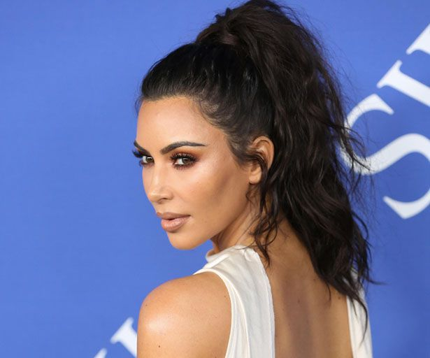 Kim Kardashian will die Knast-Oma treffen
