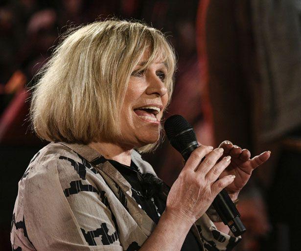 """Mary Roos zurück aus Südafrika: """"Ich habe gesungen wie ein Goldkehlchen"""""""
