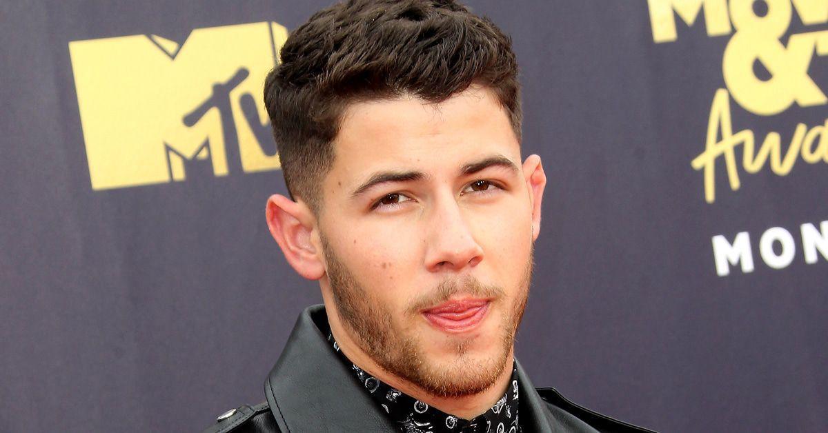 Nick Jonas: Ist das hier das Liebesouting?