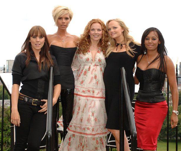 Spice Girls: Jede Menge Probleme und eine abgesagte Tour?