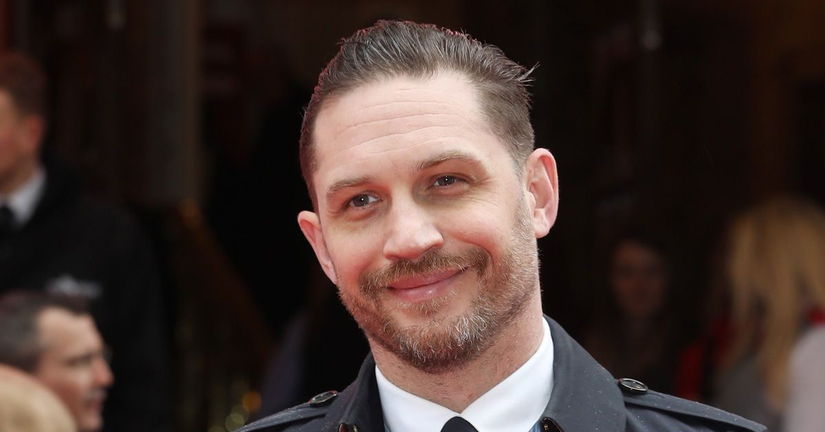 Tom Hardy soll James Bond werden! Sagt Pierce Brosnan