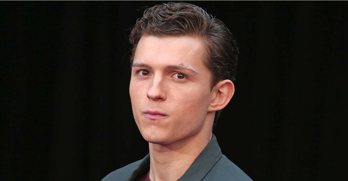 "Tom Holland lüftet Geheimnis um ""Spider-Man 2"""