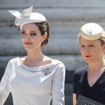 Best Dress of the Day (542): Angelina Jolie zeigt sich elegant