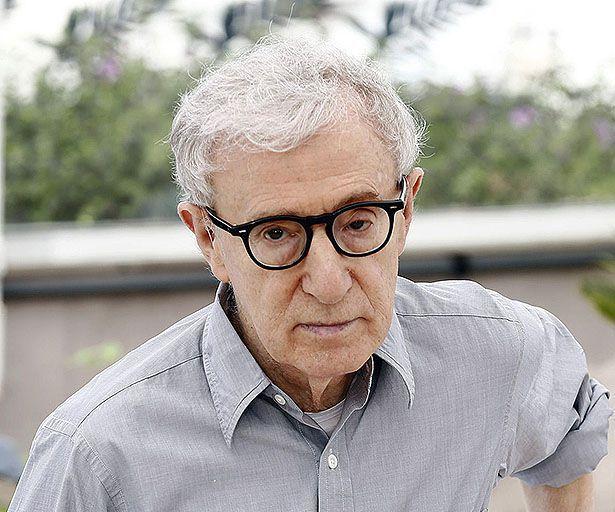 Tochter Dylan Farrow ätzt: Woody Allen will nur seine Karriere retten