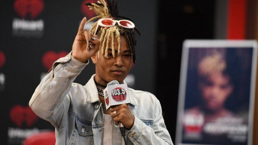 Rapper XXXTentacion (20) im Auto erschossen