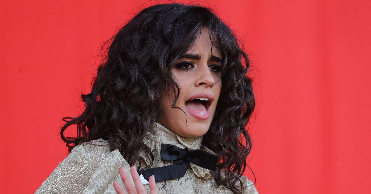Camila Cabello kommt mit Kosmetiklinie