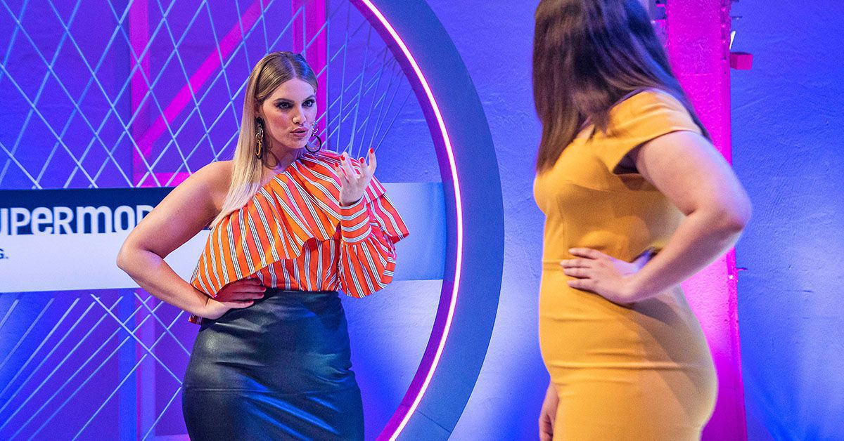"""Angelina Kirsch sucht wieder """"Germany's next Curvy Supermodel"""""""
