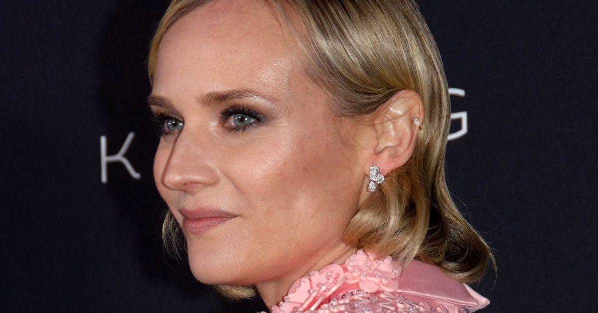 71st Annual Cannes Film Festival - Kering Women In Motion - Gala Dinner