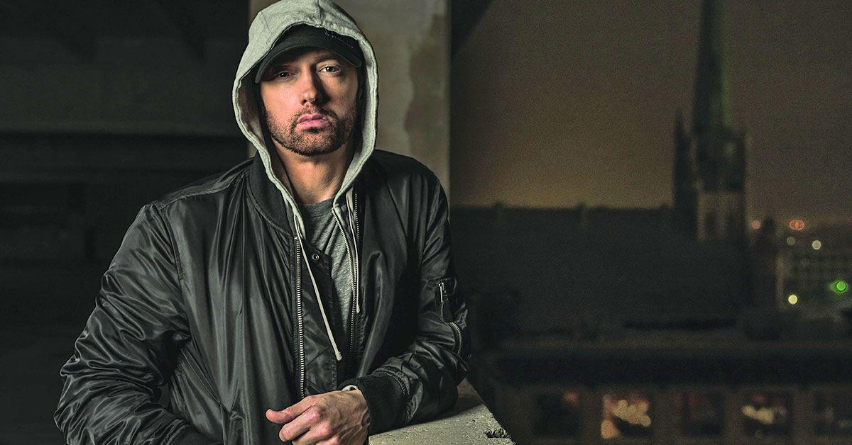 Eminem: Kollaboration mit britischem Modelabel