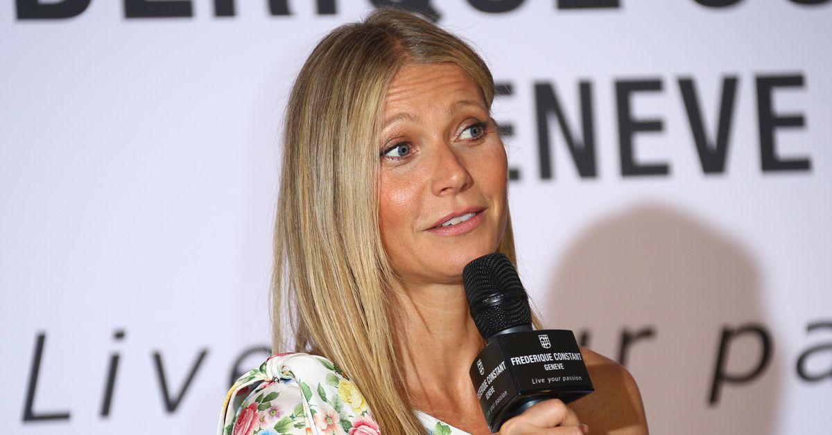 Gwyneth Paltrow: Beziehung zu Harvey Weinstein