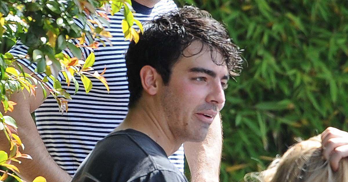 "Joe Jonas: ""Demi Lovato braucht unsere Gebete"""
