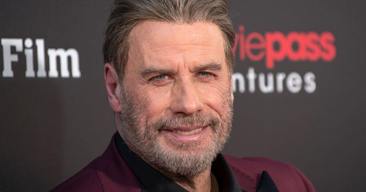John Travolta: Tanzen im Club ist kein Spaß mehr