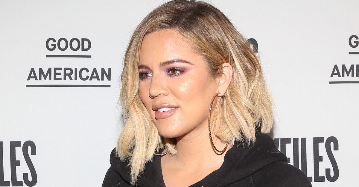 Khloe Kardashian: Gewichtsverlust an der Nase!