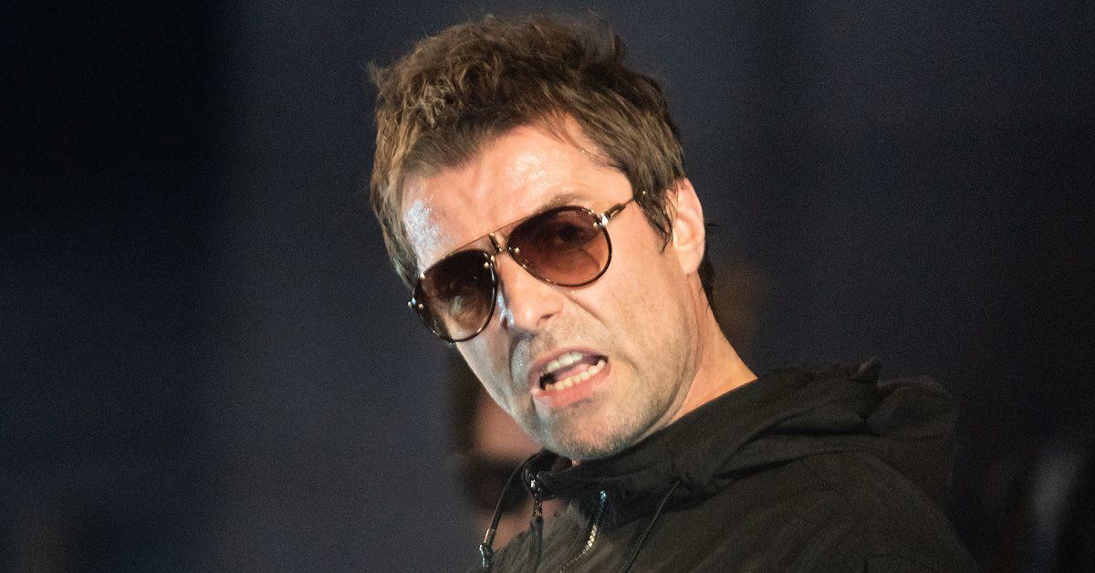 Liam Gallagher und der stinkende Fisch