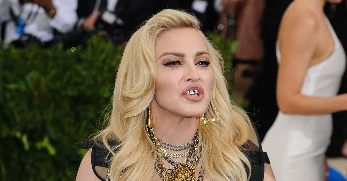 Madonna: Statt Geburtstagstour gibt's Familienurlaub